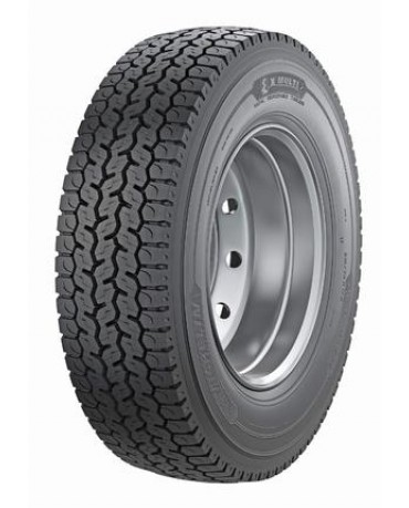 MICHELIN X MULTI D VG 265/70 R19.5 140/138M