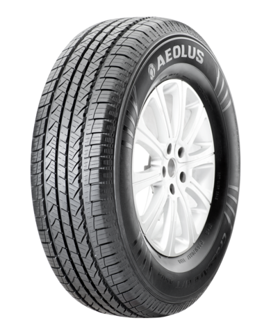 APOLLO ALNAC 4G ALL SEASON 165/70 R14 81T